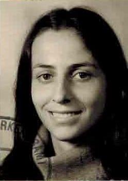Gerda, die Engelhafte